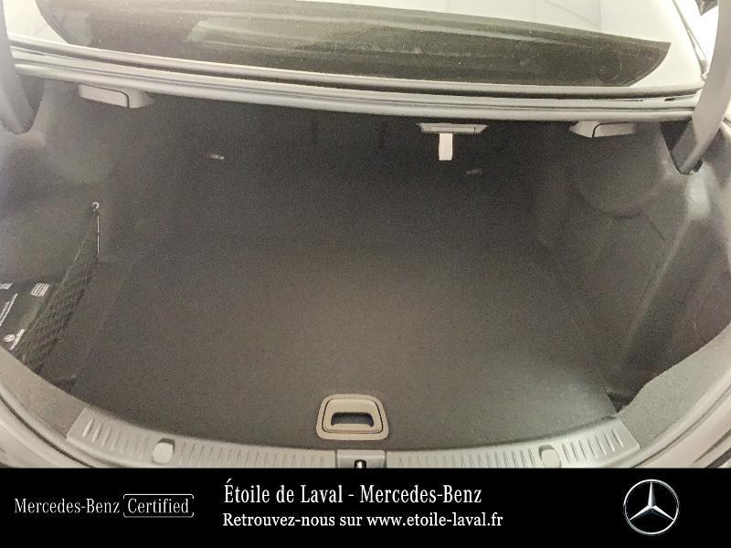 Photo 12 de l'offre de MERCEDES-BENZ Classe E 220 d 194ch AMG Line 9G-Tronic Euro6d-T-EVAP-ISC à 58490€ chez Etoile de Laval – Mercedes-Benz Laval