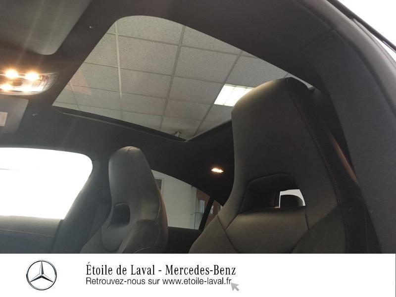Photo 20 de l'offre de MERCEDES-BENZ CLA 250 e 160+102ch AMG Line 8G-DCT à 46890€ chez Etoile de Laval – Mercedes-Benz Laval