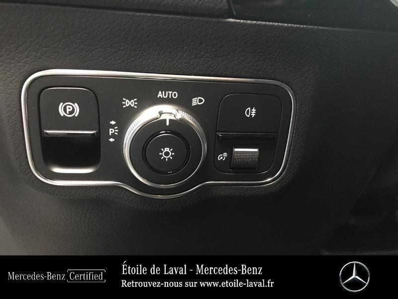 Photo 20 de l'offre de MERCEDES-BENZ Classe GLA 250 e 160+102ch AMG Line 8G-DCT à 50990€ chez Etoile de Laval – Mercedes-Benz Laval