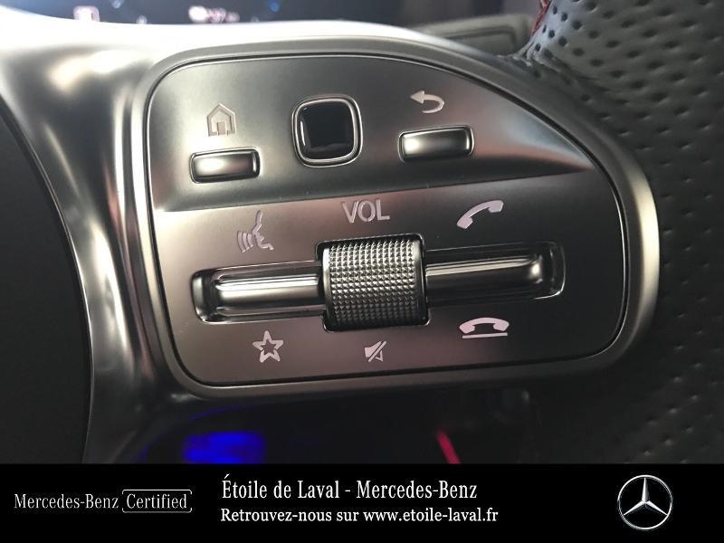 Photo 26 de l'offre de MERCEDES-BENZ Classe GLA 250 e 160+102ch AMG Line 8G-DCT à 50990€ chez Etoile de Laval – Mercedes-Benz Laval