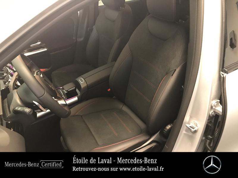Photo 5 de l'offre de MERCEDES-BENZ Classe GLA 250 e 160+102ch AMG Line 8G-DCT à 50990€ chez Etoile de Laval – Mercedes-Benz Laval