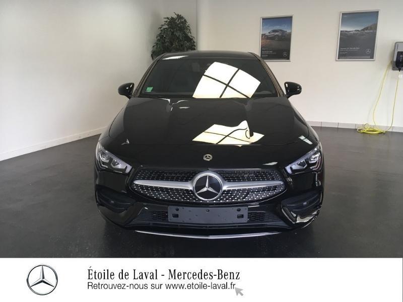 Photo 5 de l'offre de MERCEDES-BENZ CLA 250 e 160+102ch AMG Line 8G-DCT à 46890€ chez Etoile de Laval – Mercedes-Benz Laval