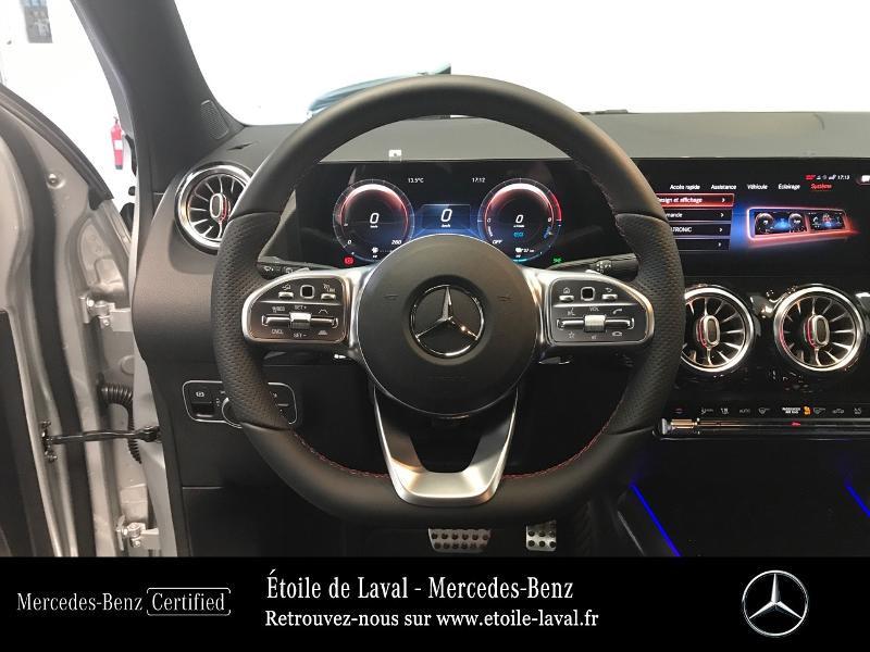 Photo 7 de l'offre de MERCEDES-BENZ Classe GLA 250 e 160+102ch AMG Line 8G-DCT à 50990€ chez Etoile de Laval – Mercedes-Benz Laval