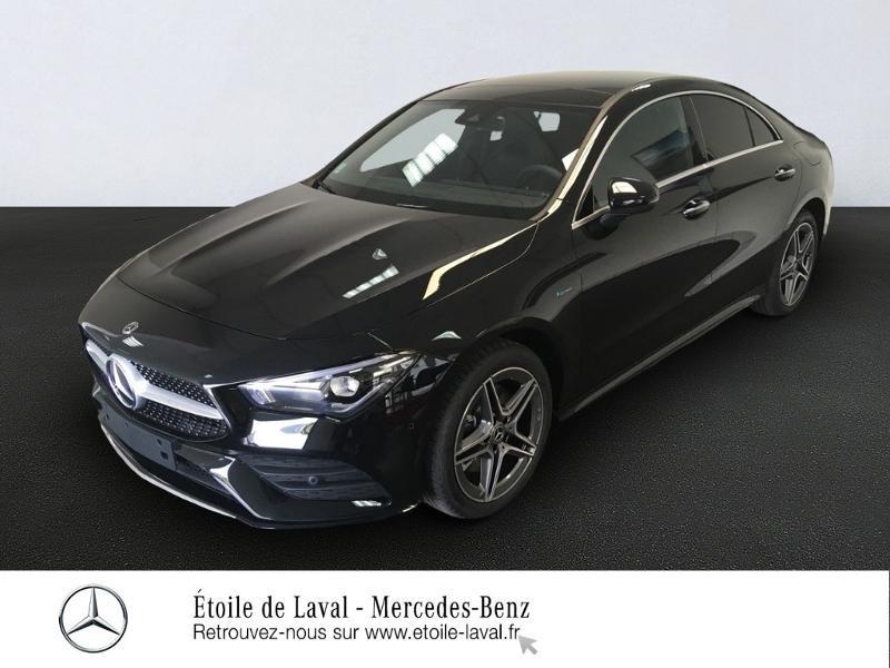 Photo 1 de l'offre de MERCEDES-BENZ CLA 250 e 160+102ch AMG Line 8G-DCT à 46890€ chez Etoile de Laval – Mercedes-Benz Laval
