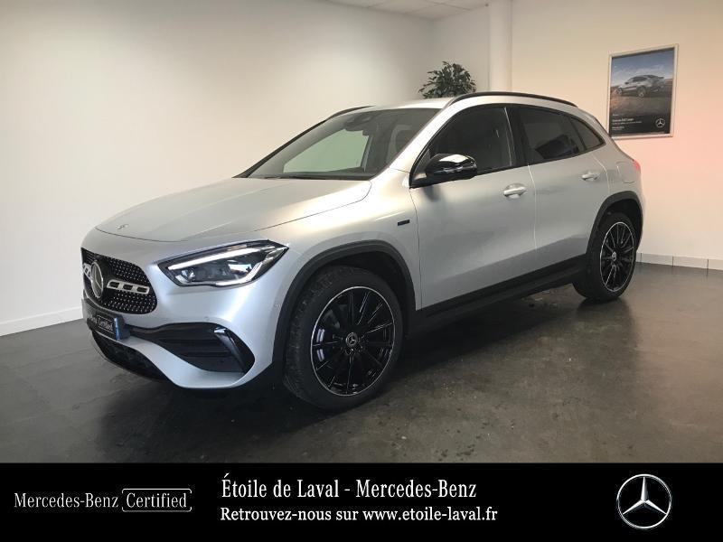 Photo 1 de l'offre de MERCEDES-BENZ Classe GLA 250 e 160+102ch AMG Line 8G-DCT à 50990€ chez Etoile de Laval – Mercedes-Benz Laval