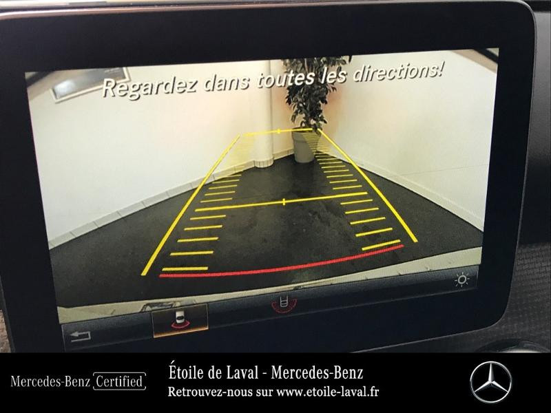 Photo 23 de l'offre de MERCEDES-BENZ Classe GLA 180 d Business Edition à 22590€ chez Etoile de Laval – Mercedes-Benz Laval