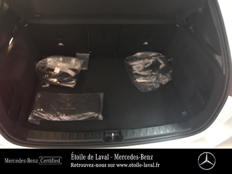 Photo 12 de l'offre de MERCEDES-BENZ Classe GLA 250 e 160+102ch AMG Line 8G-DCT à 50990€ chez Etoile de Laval – Mercedes-Benz Laval