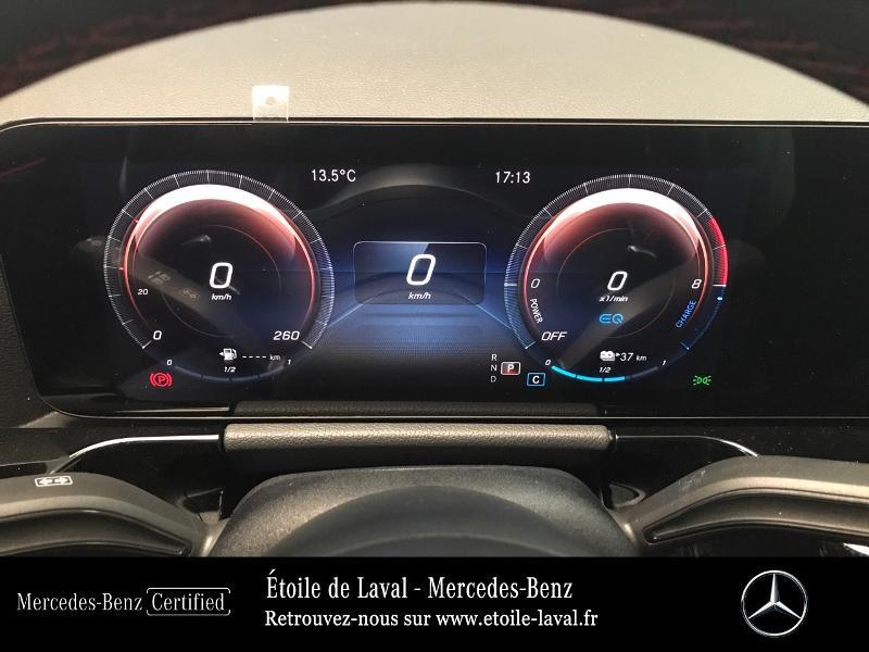 Photo 9 de l'offre de MERCEDES-BENZ Classe GLA 250 e 160+102ch AMG Line 8G-DCT à 50990€ chez Etoile de Laval – Mercedes-Benz Laval