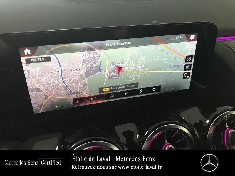 Photo 22 de l'offre de MERCEDES-BENZ Classe GLA 250 e 160+102ch AMG Line 8G-DCT à 50990€ chez Etoile de Laval – Mercedes-Benz Laval