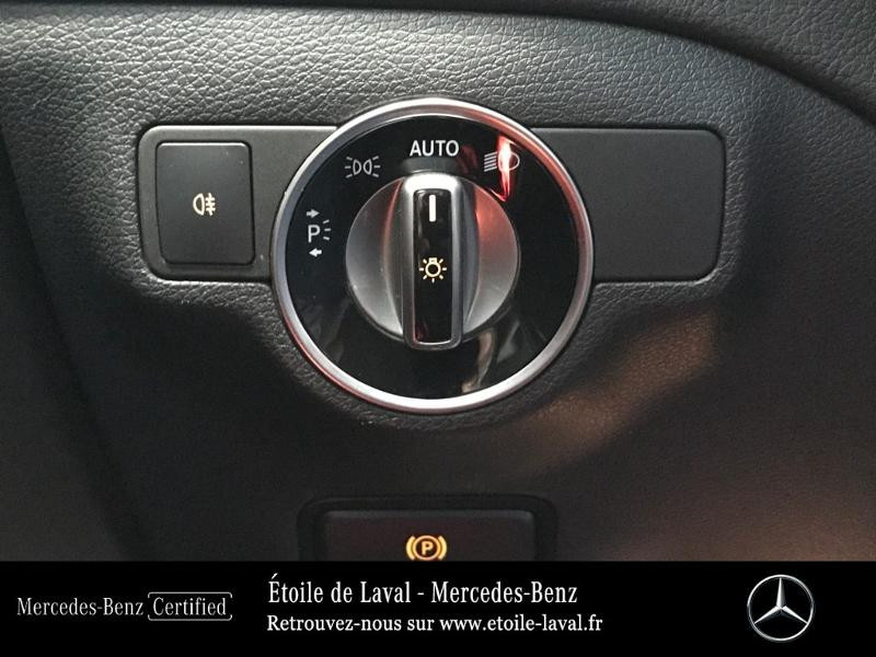 Photo 19 de l'offre de MERCEDES-BENZ Classe GLA 180 d Business Edition à 22590€ chez Etoile de Laval – Mercedes-Benz Laval
