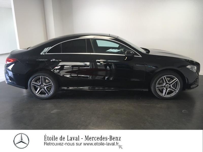 Photo 4 de l'offre de MERCEDES-BENZ CLA 250 e 160+102ch AMG Line 8G-DCT à 46890€ chez Etoile de Laval – Mercedes-Benz Laval