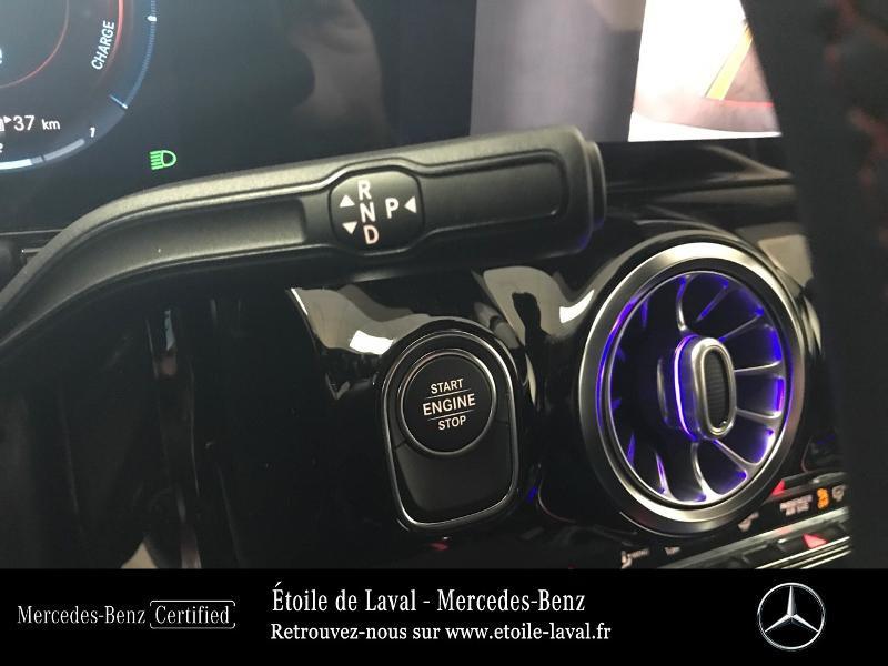 Photo 27 de l'offre de MERCEDES-BENZ Classe GLA 250 e 160+102ch AMG Line 8G-DCT à 50990€ chez Etoile de Laval – Mercedes-Benz Laval