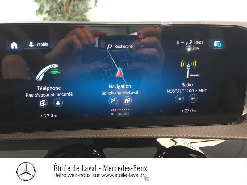 Photo 8 de l'offre de MERCEDES-BENZ CLA 250 e 160+102ch AMG Line 8G-DCT à 46890€ chez Etoile de Laval – Mercedes-Benz Laval