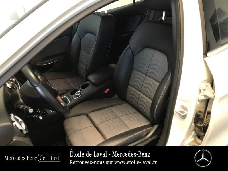 Photo 5 de l'offre de MERCEDES-BENZ Classe GLA 180 d Business Edition à 22590€ chez Etoile de Laval – Mercedes-Benz Laval