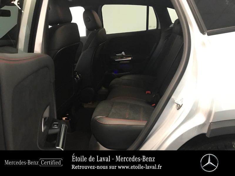 Photo 11 de l'offre de MERCEDES-BENZ Classe GLA 250 e 160+102ch AMG Line 8G-DCT à 50990€ chez Etoile de Laval – Mercedes-Benz Laval