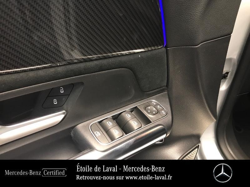 Photo 18 de l'offre de MERCEDES-BENZ Classe GLA 250 e 160+102ch AMG Line 8G-DCT à 50990€ chez Etoile de Laval – Mercedes-Benz Laval