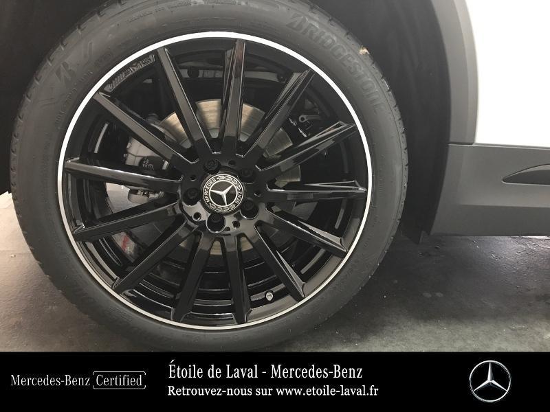 Photo 17 de l'offre de MERCEDES-BENZ Classe GLA 250 e 160+102ch AMG Line 8G-DCT à 50990€ chez Etoile de Laval – Mercedes-Benz Laval