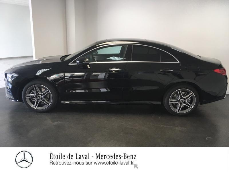 Photo 2 de l'offre de MERCEDES-BENZ CLA 250 e 160+102ch AMG Line 8G-DCT à 46890€ chez Etoile de Laval – Mercedes-Benz Laval