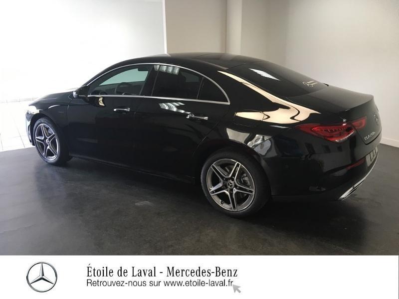 Photo 3 de l'offre de MERCEDES-BENZ CLA 250 e 160+102ch AMG Line 8G-DCT à 46890€ chez Etoile de Laval – Mercedes-Benz Laval