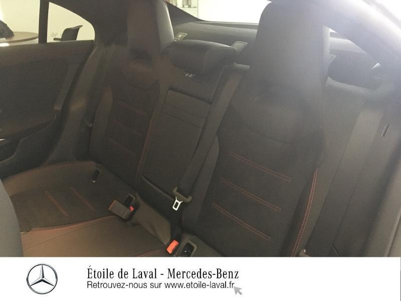 Photo 11 de l'offre de MERCEDES-BENZ CLA 250 e 160+102ch AMG Line 8G-DCT à 46890€ chez Etoile de Laval – Mercedes-Benz Laval