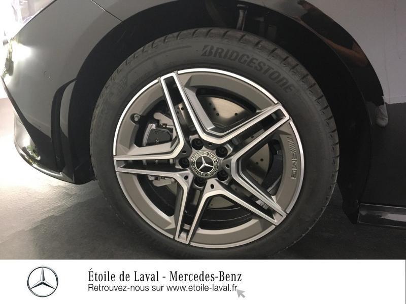 Photo 15 de l'offre de MERCEDES-BENZ CLA 250 e 160+102ch AMG Line 8G-DCT à 46890€ chez Etoile de Laval – Mercedes-Benz Laval