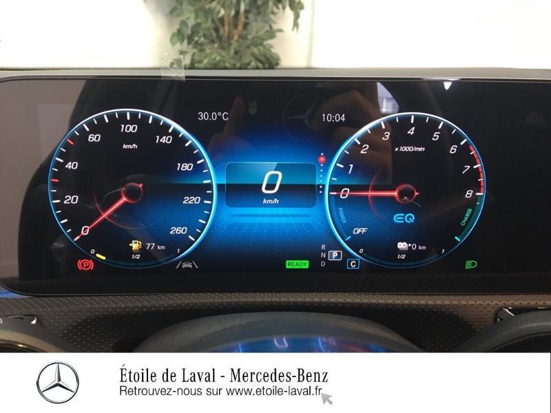 Photo 9 de l'offre de MERCEDES-BENZ CLA 250 e 160+102ch AMG Line 8G-DCT à 46890€ chez Etoile de Laval – Mercedes-Benz Laval