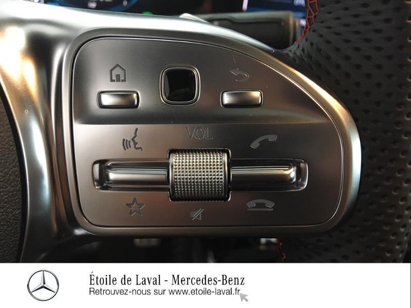 Photo 26 de l'offre de MERCEDES-BENZ CLA 250 e 160+102ch AMG Line 8G-DCT à 46890€ chez Etoile de Laval – Mercedes-Benz Laval