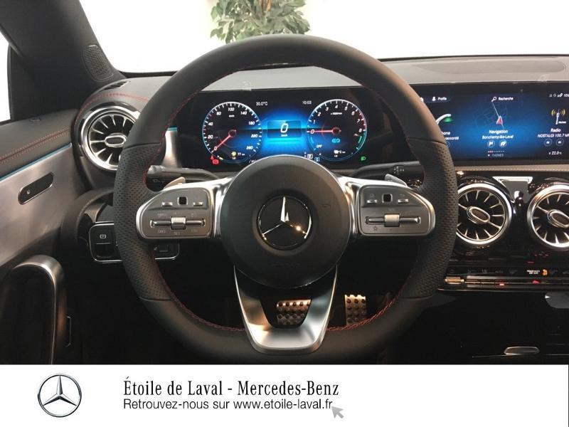 Photo 7 de l'offre de MERCEDES-BENZ CLA 250 e 160+102ch AMG Line 8G-DCT à 46890€ chez Etoile de Laval – Mercedes-Benz Laval