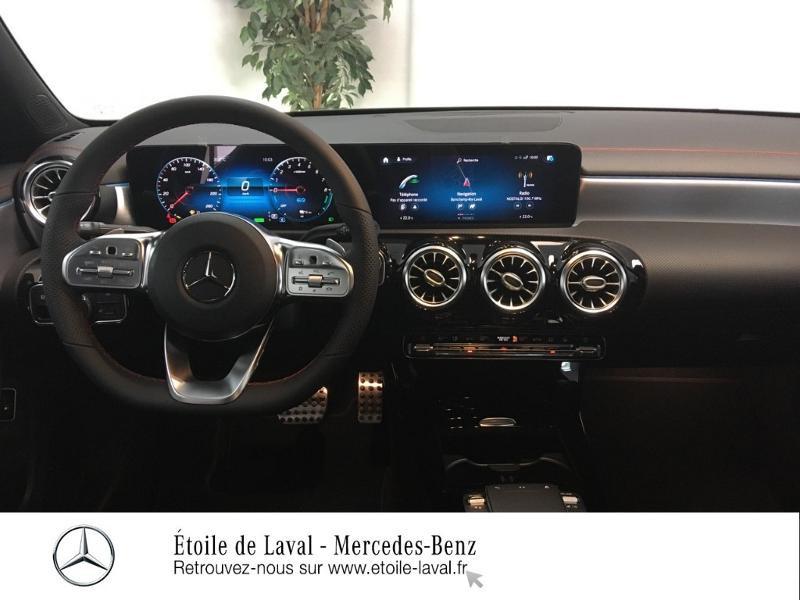 Photo 6 de l'offre de MERCEDES-BENZ CLA 250 e 160+102ch AMG Line 8G-DCT à 46890€ chez Etoile de Laval – Mercedes-Benz Laval