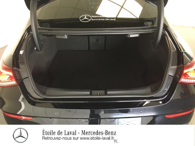 Photo 12 de l'offre de MERCEDES-BENZ CLA 250 e 160+102ch AMG Line 8G-DCT à 46890€ chez Etoile de Laval – Mercedes-Benz Laval