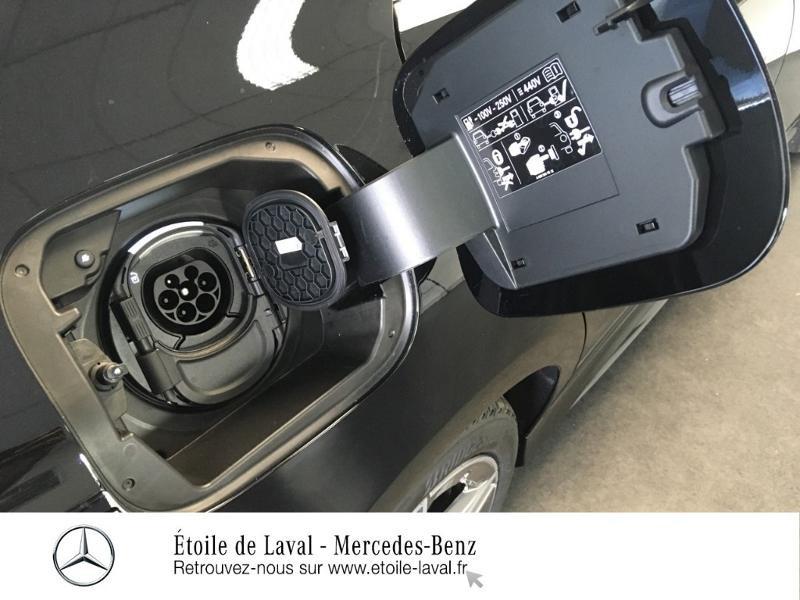 Photo 28 de l'offre de MERCEDES-BENZ CLA 250 e 160+102ch AMG Line 8G-DCT à 46890€ chez Etoile de Laval – Mercedes-Benz Laval