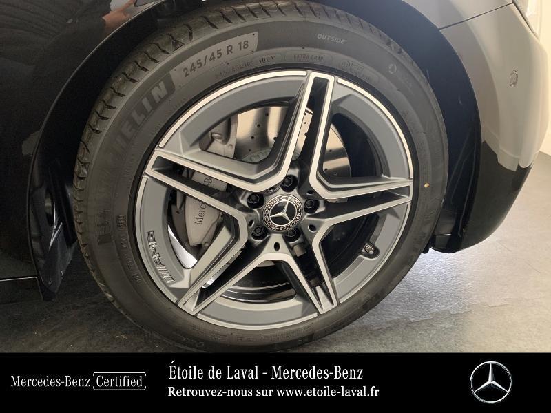 Photo 15 de l'offre de MERCEDES-BENZ Classe E 220 d 194ch AMG Line 9G-Tronic Euro6d-T-EVAP-ISC à 58490€ chez Etoile de Laval – Mercedes-Benz Laval