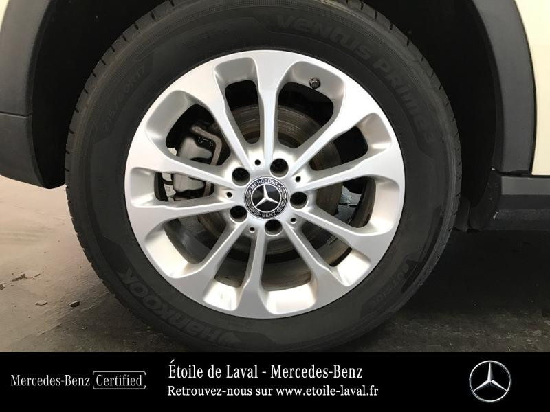 Photo 16 de l'offre de MERCEDES-BENZ Classe GLA 180 d Business Edition à 22590€ chez Etoile de Laval – Mercedes-Benz Laval