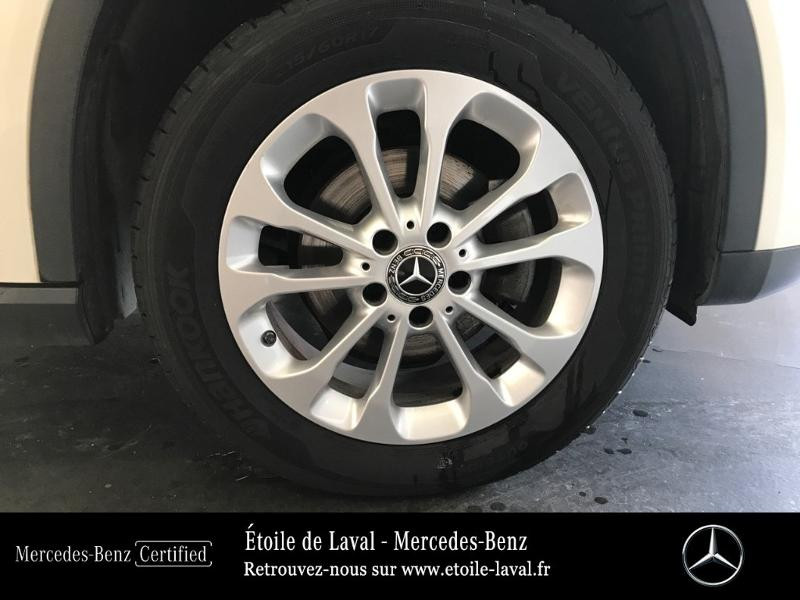 Photo 15 de l'offre de MERCEDES-BENZ Classe GLA 180 d Business Edition à 22590€ chez Etoile de Laval – Mercedes-Benz Laval