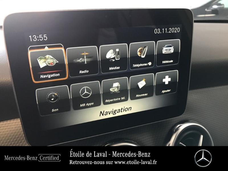Photo 8 de l'offre de MERCEDES-BENZ Classe GLA 180 d Business Edition à 22590€ chez Etoile de Laval – Mercedes-Benz Laval