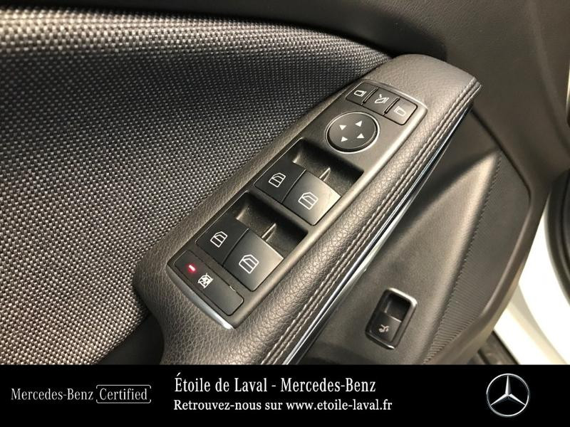 Photo 18 de l'offre de MERCEDES-BENZ Classe GLA 180 d Business Edition à 22590€ chez Etoile de Laval – Mercedes-Benz Laval