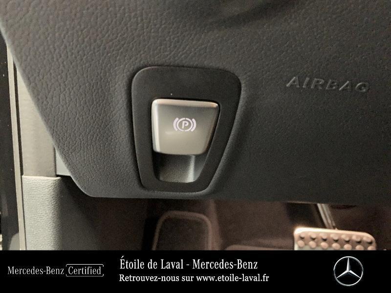 Photo 20 de l'offre de MERCEDES-BENZ Classe E 220 d 194ch AMG Line 9G-Tronic Euro6d-T-EVAP-ISC à 58490€ chez Etoile de Laval – Mercedes-Benz Laval