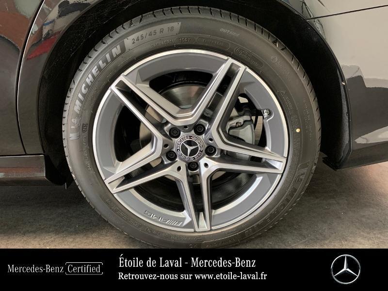 Photo 13 de l'offre de MERCEDES-BENZ Classe E 220 d 194ch AMG Line 9G-Tronic Euro6d-T-EVAP-ISC à 58490€ chez Etoile de Laval – Mercedes-Benz Laval