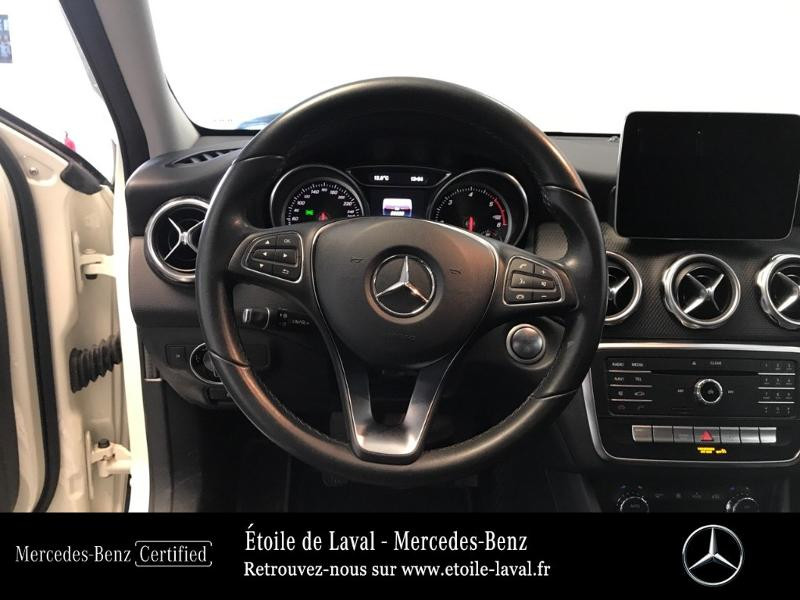 Photo 7 de l'offre de MERCEDES-BENZ Classe GLA 180 d Business Edition à 22590€ chez Etoile de Laval – Mercedes-Benz Laval