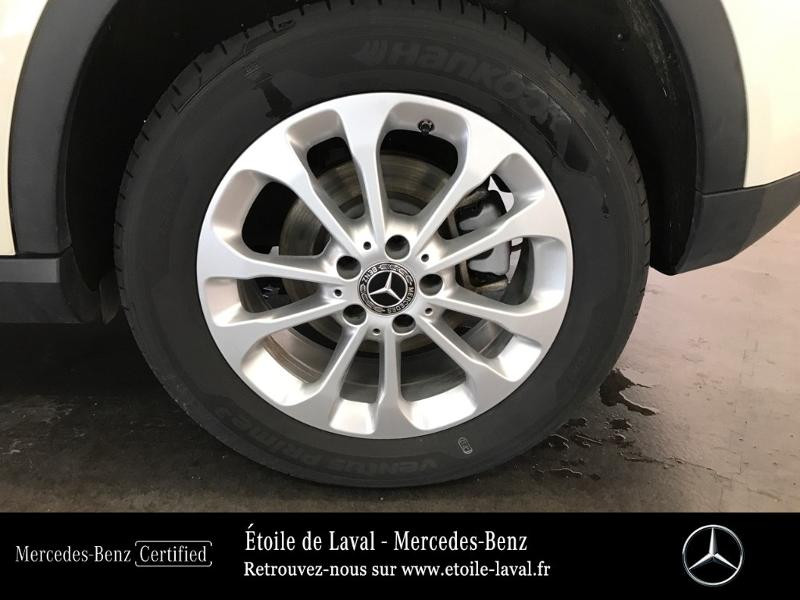 Photo 13 de l'offre de MERCEDES-BENZ Classe GLA 180 d Business Edition à 22590€ chez Etoile de Laval – Mercedes-Benz Laval