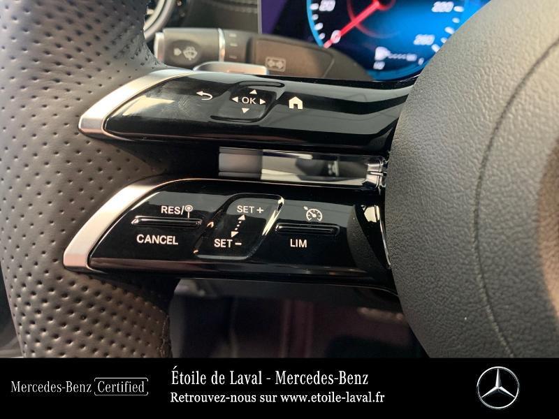 Photo 21 de l'offre de MERCEDES-BENZ Classe E 220 d 194ch AMG Line 9G-Tronic Euro6d-T-EVAP-ISC à 58490€ chez Etoile de Laval – Mercedes-Benz Laval