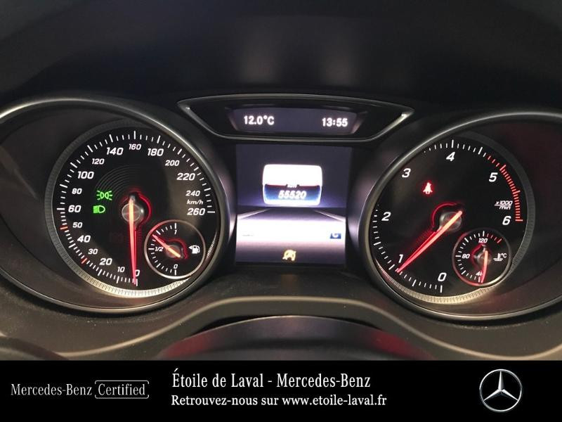 Photo 9 de l'offre de MERCEDES-BENZ Classe GLA 180 d Business Edition à 22590€ chez Etoile de Laval – Mercedes-Benz Laval