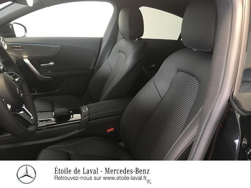 Photo 23 de l'offre de MERCEDES-BENZ CLA 250 e 160+102ch Business Line 8G-DCT à 46990€ chez Etoile de Laval – Mercedes-Benz Laval