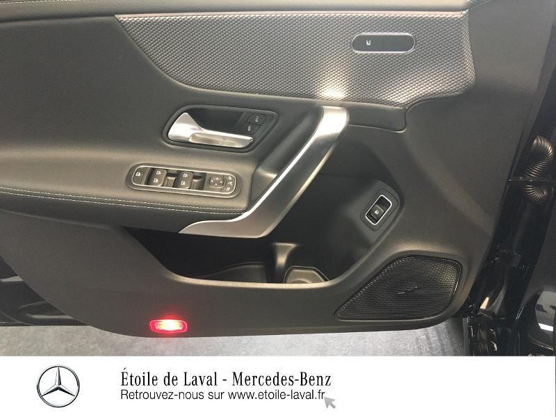 Photo 19 de l'offre de MERCEDES-BENZ CLA 250 e 160+102ch Business Line 8G-DCT à 46990€ chez Etoile de Laval – Mercedes-Benz Laval