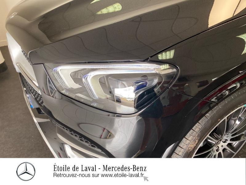 Photo 21 de l'offre de MERCEDES-BENZ GLE 300 d 245ch AMG Line 4Matic 9G-Tronic à 92290€ chez Etoile de Laval – Mercedes-Benz Laval