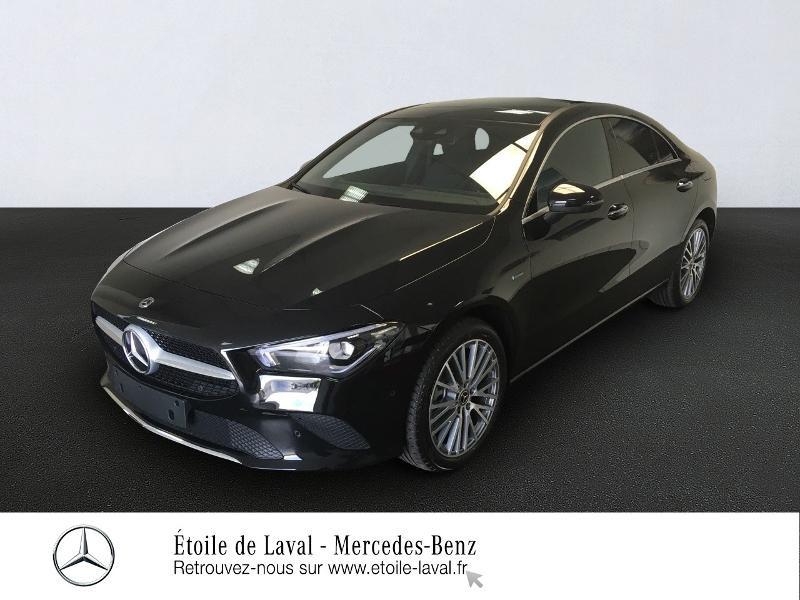 Photo 1 de l'offre de MERCEDES-BENZ CLA 250 e 160+102ch Business Line 8G-DCT à 46990€ chez Etoile de Laval – Mercedes-Benz Laval