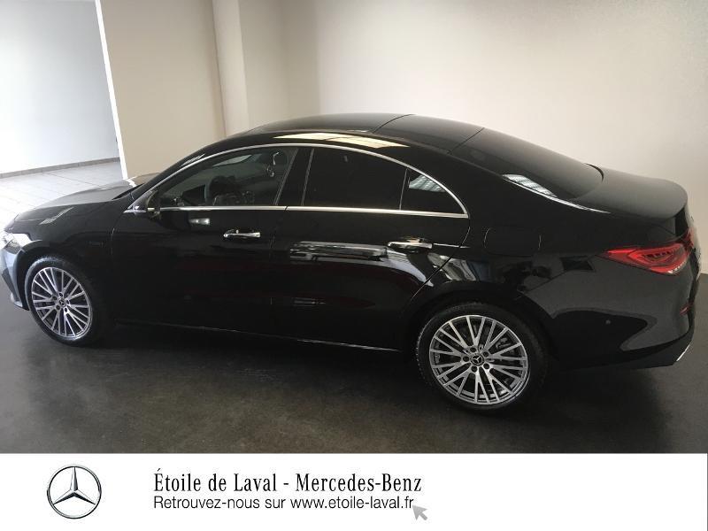 Photo 3 de l'offre de MERCEDES-BENZ CLA 250 e 160+102ch Business Line 8G-DCT à 46990€ chez Etoile de Laval – Mercedes-Benz Laval