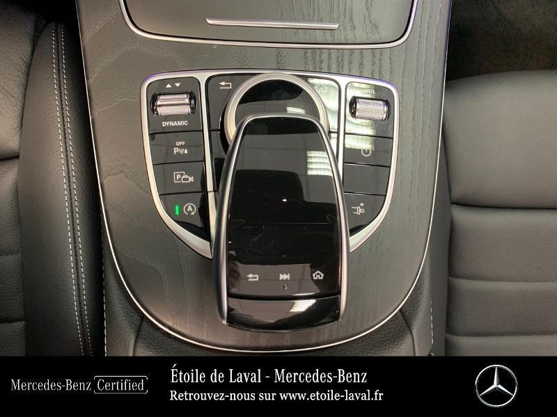 Photo 25 de l'offre de MERCEDES-BENZ Classe E Cabriolet 220 d 194ch AMG Line 9G-Tronic à 63990€ chez Etoile de Laval – Mercedes-Benz Laval