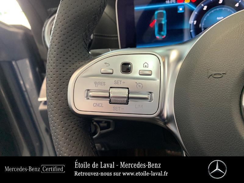 Photo 21 de l'offre de MERCEDES-BENZ Classe E Cabriolet 220 d 194ch AMG Line 9G-Tronic à 63990€ chez Etoile de Laval – Mercedes-Benz Laval
