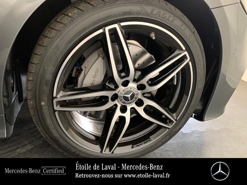 Photo 15 de l'offre de MERCEDES-BENZ Classe E Cabriolet 220 d 194ch AMG Line 9G-Tronic à 63990€ chez Etoile de Laval – Mercedes-Benz Laval